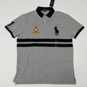 Polo Ralph Lauren Big Pony Crest Polo